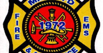 Important message from the Mims VFD
