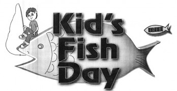 Kids Fish Day