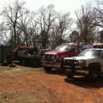 Mims Volunteer Fire Department