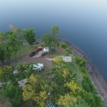 Lake O' the Pines closing some RV & Camping sites