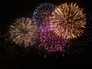 4th of July fireworks will be back at Johnson Creek in 2019
