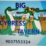 Big Cypress Tavern