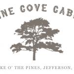 Pine Cove Cabin
